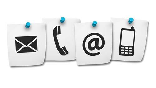 Contactar con Microvell Informatica