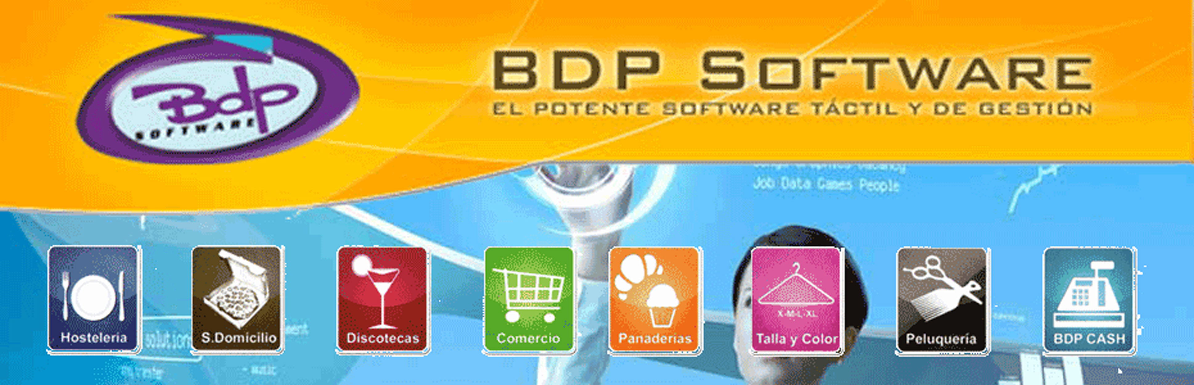 bdp software - bdp madrid - bdp net - bdp hosteleria