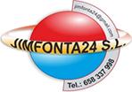 Pagina web fontanero economico madrid Jimfonta