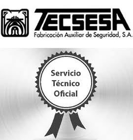 PAGINA WEB TECSESA SERVICIO OFICIAL