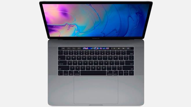 Los Mac Book Pro nuevos se calientan demasiado