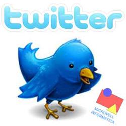 Microvell Twitter